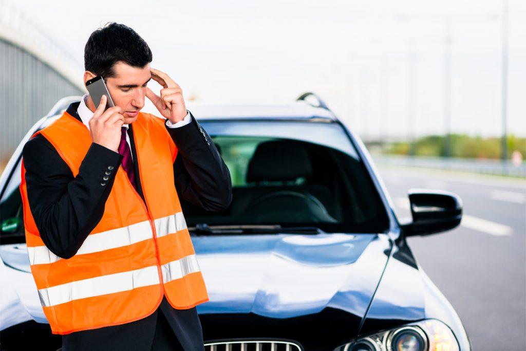 Zawsze pamiętaj o bezpieczeństwie na drodze