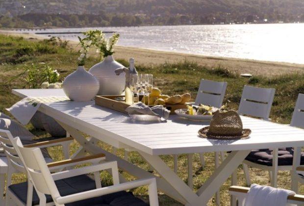 Wybieramy meble do restauracji jakie projekty kupić do restauracyjnego lub kawiarnianego ogródka